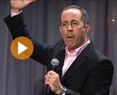 video: Jerry Seinfeld on sleep